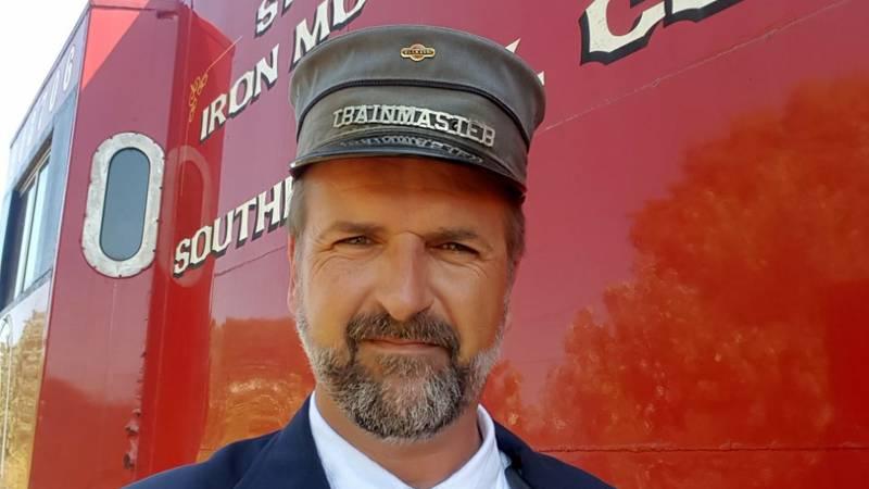 Shawn Friedrich, a local railroad historian, archivist, and railroad volunteer, will present...