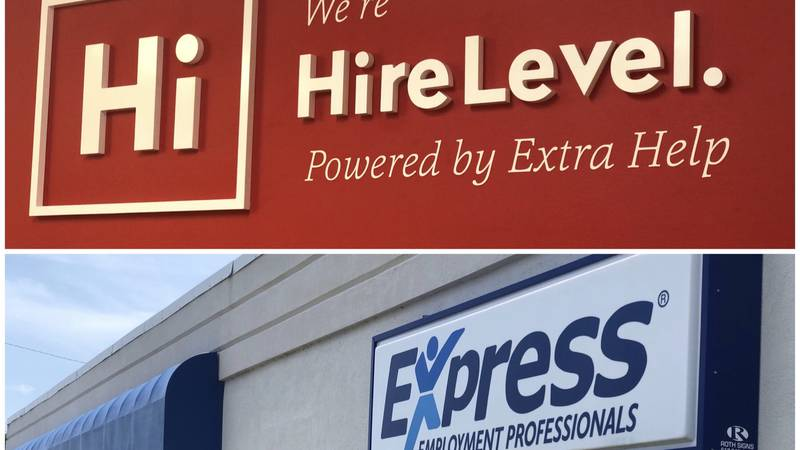 Employment Agencies in Southern Illinois say they have jobs.