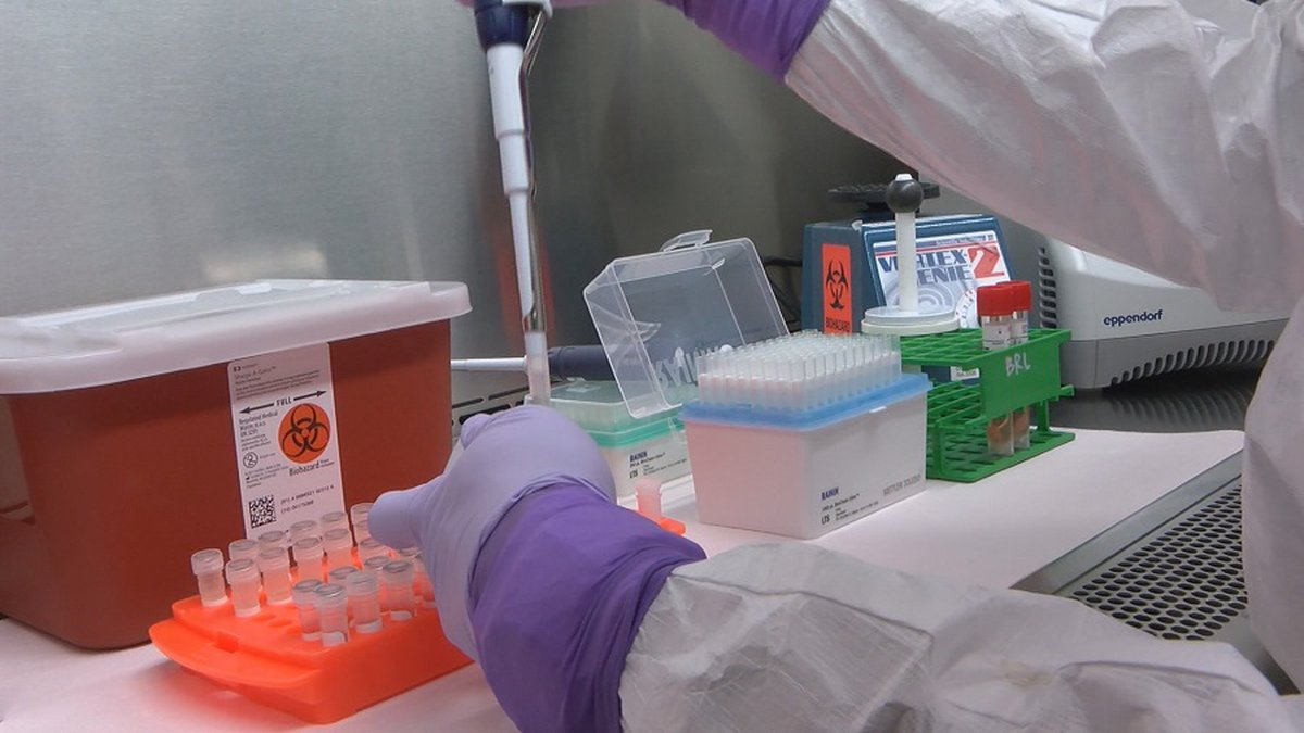 The Perry County Health Department reported 27 new COVID-19 cases on Tuesday, October 12.