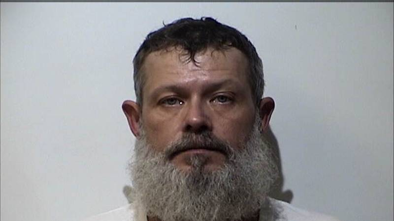 KSP said James W. Gentry, 43, of Hopkinsville, Ky. should be considered armed and dangerous.