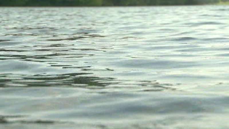 Emergency crews rushed to Holland Lake, near Doniphan, on Friday afternoon, June 11.