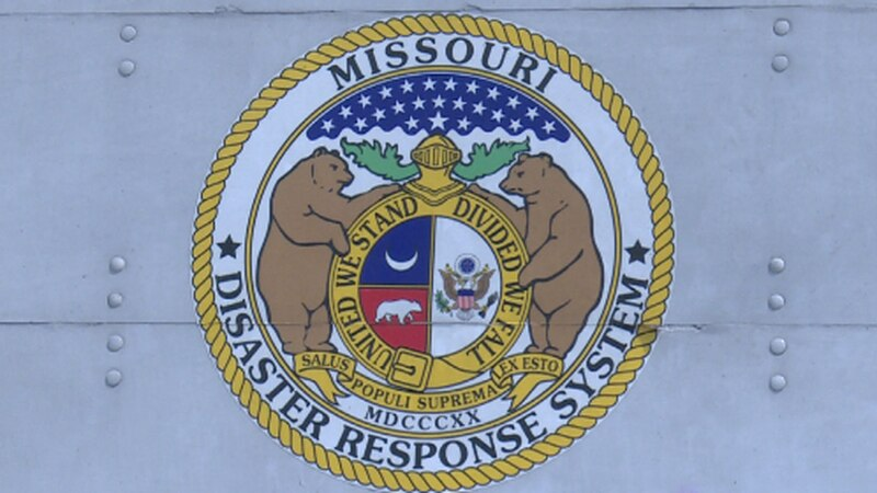 Missouri Gov. Mike Parson has sent additional personnel and equipment to Springfield to help...
