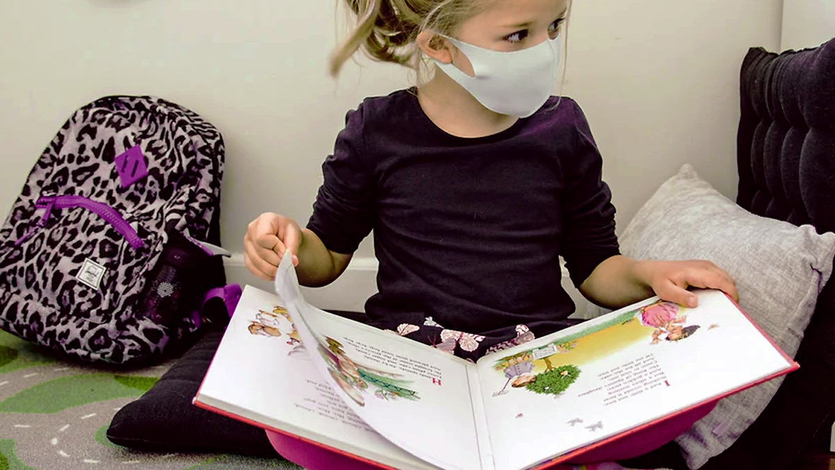 IFT says that they agree with the new CDC guidelines for mask in schools K-12.