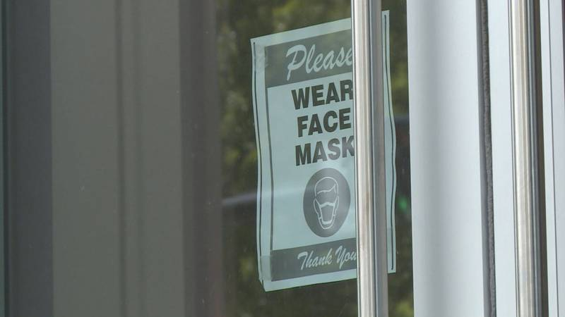 The mayor of Kansas City will announce the return of a mask mandate on Wednesday, July 28.