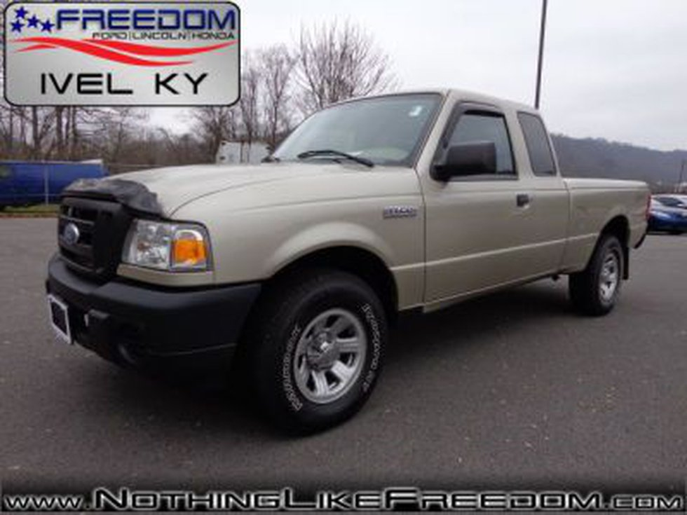 The suspect vehicle is a gold 2008 Ford Ranger with Missouri registration of 1YF454 or 1YS454..