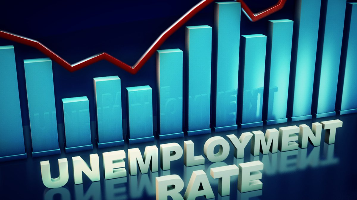 Minnesota's unemployment rate increased for the first time in 4 months