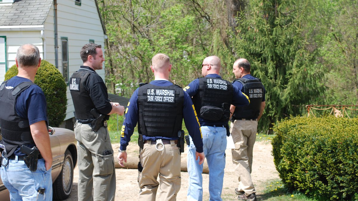 U.S. Marshals are leading Operation Safety Net to find missing children in northern Ohio.