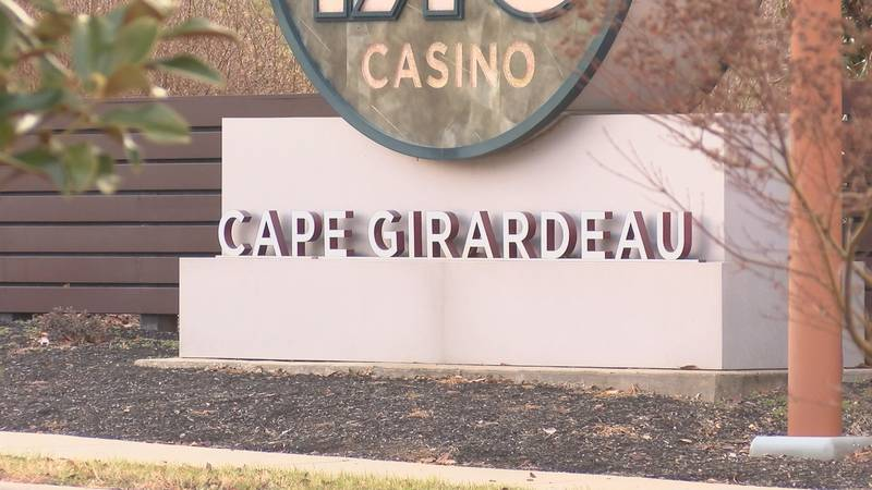 Two Missouri casinos, one in Cape Girardeau and one in Caruthersville will now be under the...