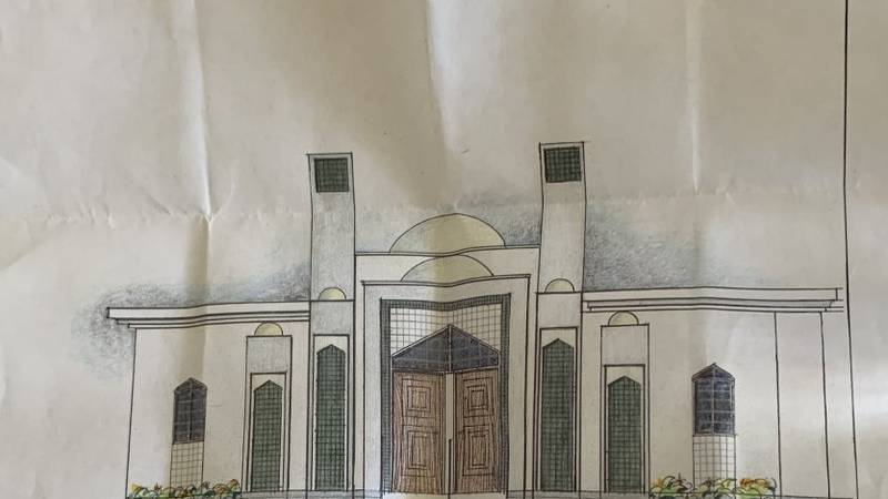 New mosque is in the works for Cape Girardeau Islamic center