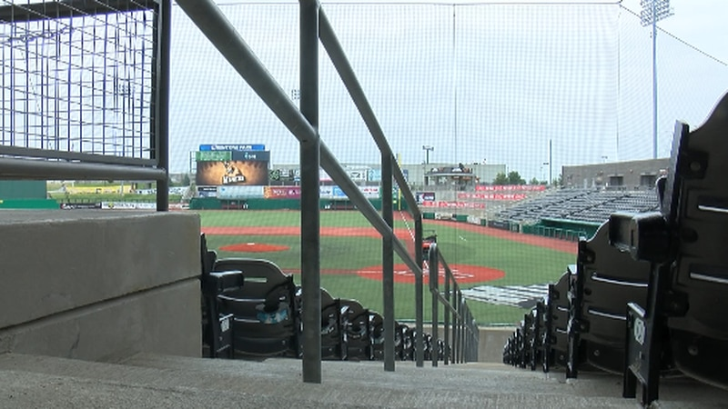 What's in store for Rent One Park after the owners of the Southern Illinois Miners say they're...