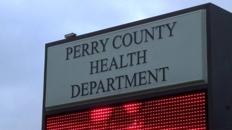 On Wednesday, August 4, Perry County Health Department will be giving out COVID-19 vaccines.