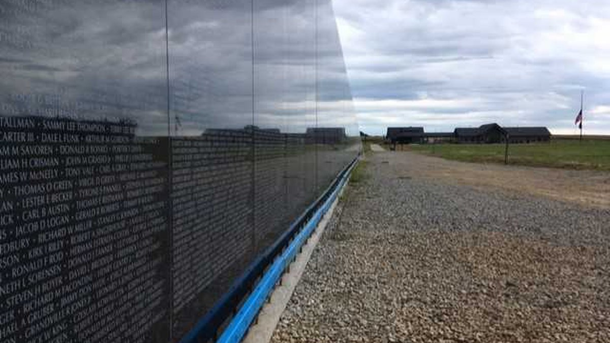 Missouri's National Veterans Memorial is hosting the event, which features transportation,...