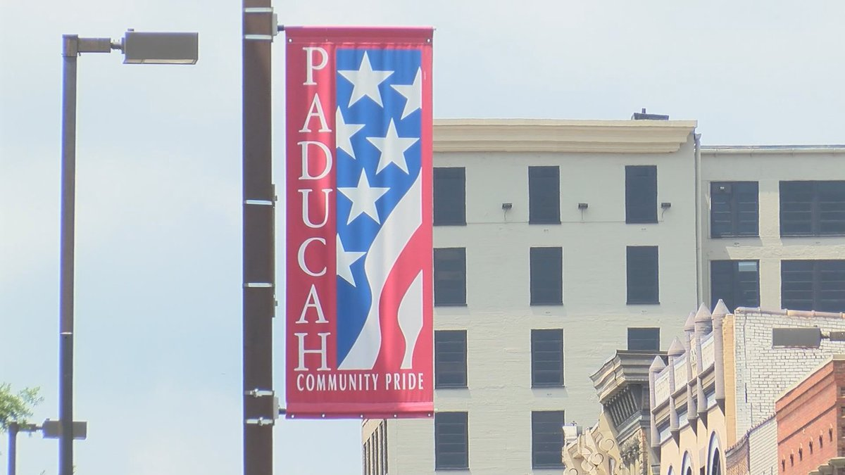 The city of Paducah will be upgrading its financial, permitting and plan review software...