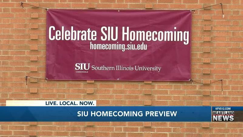 SIU 2021 Homecoming Preview
