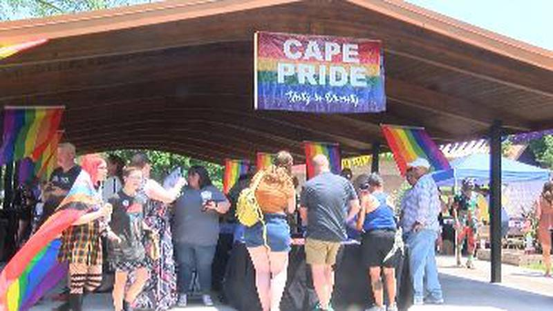 The festival is to celebrate the LGBTQ+ community of southeast Missouri and the surrounding...