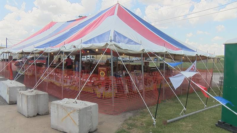 Caruthersville city leaders will not allow the sale of fireworks within the city limits, but...