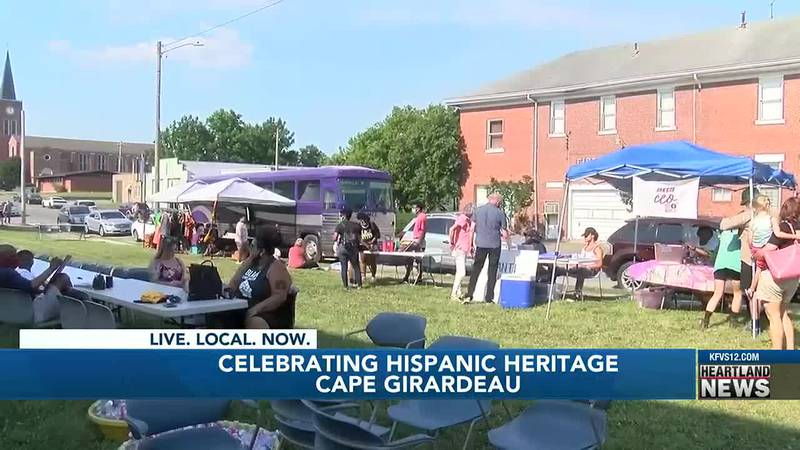 Hispanic Heritage Festival to be held at One City in Cape Girardeau