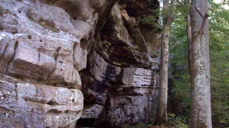 Garden of the Gods and Rim Rock Recreational Area
