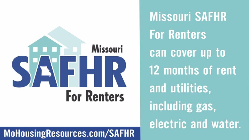 The Missouri Housing Development Commission is partnering with Catholic Charities of Southern...