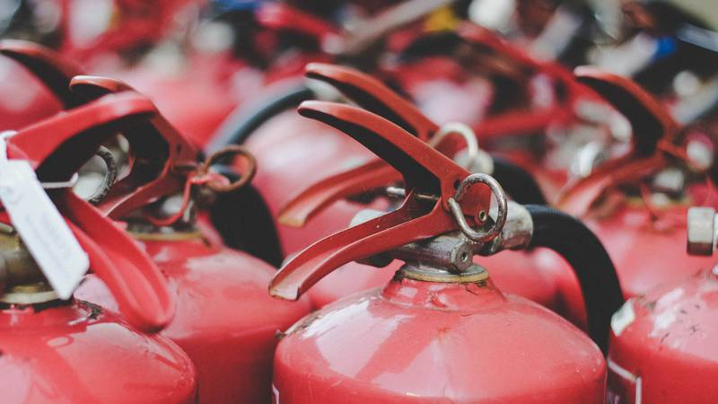 Fire extinguishers can be a useful tool to help save property and lives, but only when used...