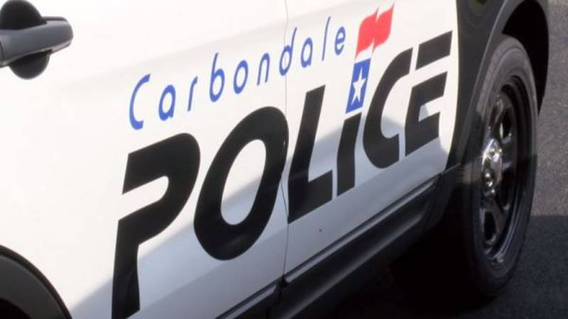 Carbondale police are investigating after a man and his wife were found dead in their home.