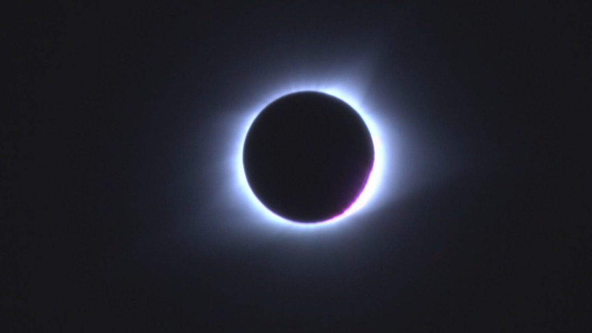On August 21, 2017 the Heartland experienced the first total solar eclipse since 1979 over the...
