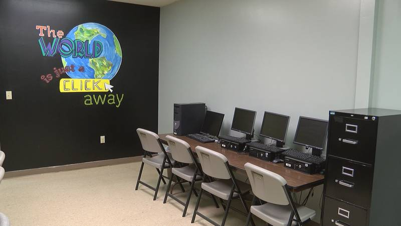Chamness Care is looking to serve roughly 80 individuals in a classroom type setting to learn a...
