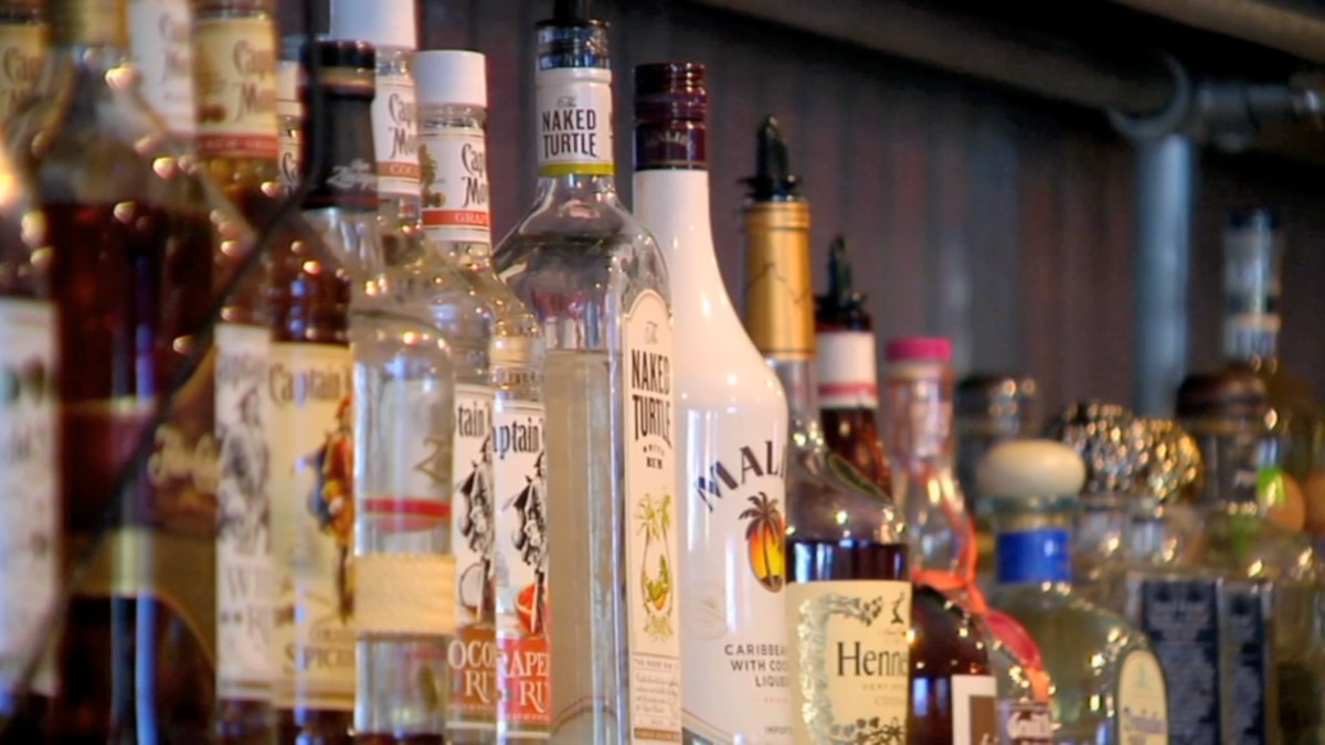 On Wednesday, July 7, Governor Mike Parson signed a bill legalizing the sales of liquor to-go.