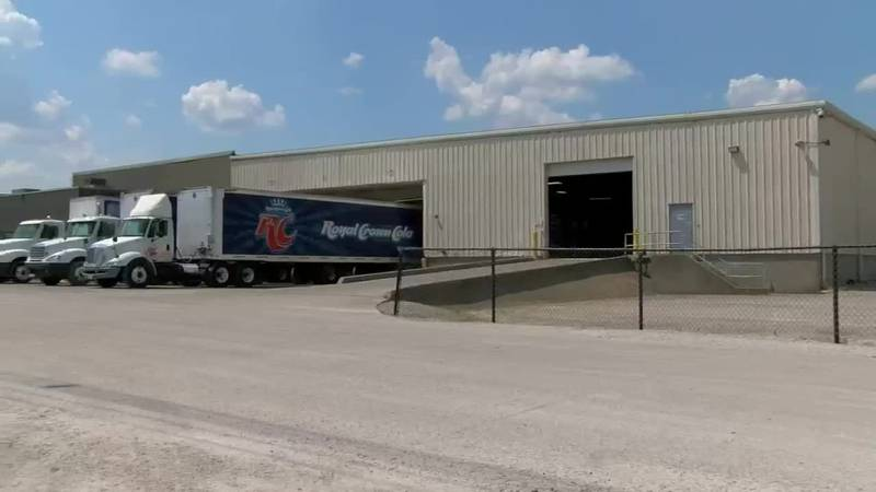 RC bottling changing name, focus, and workforce