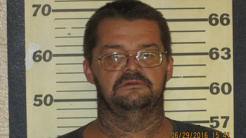 Melvin Ray Hufford was charged in connection to the Teresa Butler cold case. (Source: New...