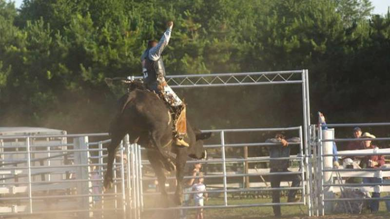 Bull riding, barrel races and entertainment returns this week in Sikeston.