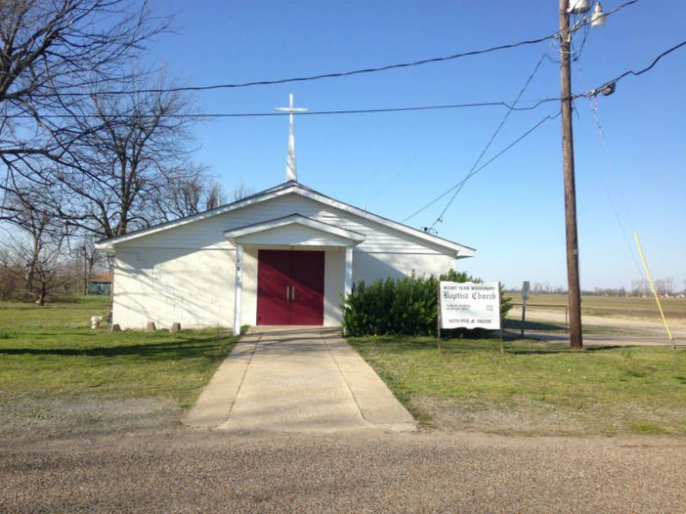 Keith Frye is the residing pastor at Mt. Olive Missionary Baptist Church in Lilbourn, Mo....