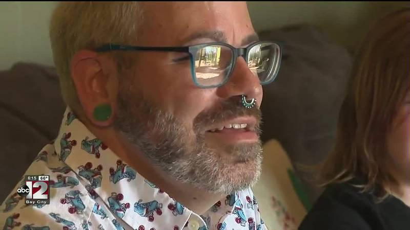 Nick Popadich is a teacher at Grand Blanc High School.