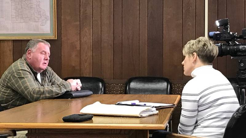 Talking with Master Sgt Bud Cooper about the Sherri and Megan Scherer case