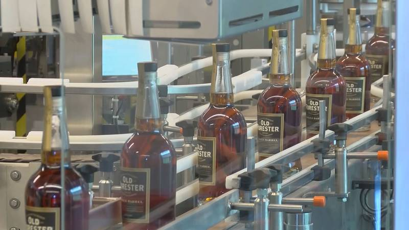For companies and communities depending on the tourism generated by bourbon, this spring has...