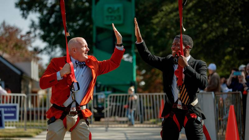 The University of Tennessee at Martin will host homecoming week October 28 through November 3,...