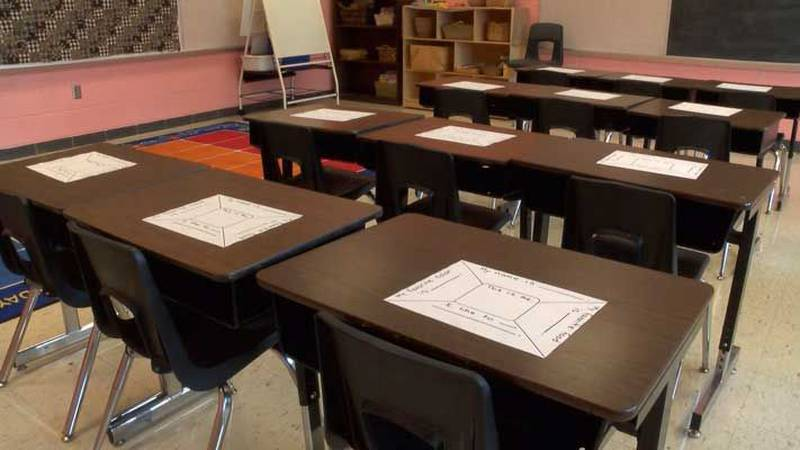 KDE will audit the district's management before the end of the 2016-2017 school year. (Source:...