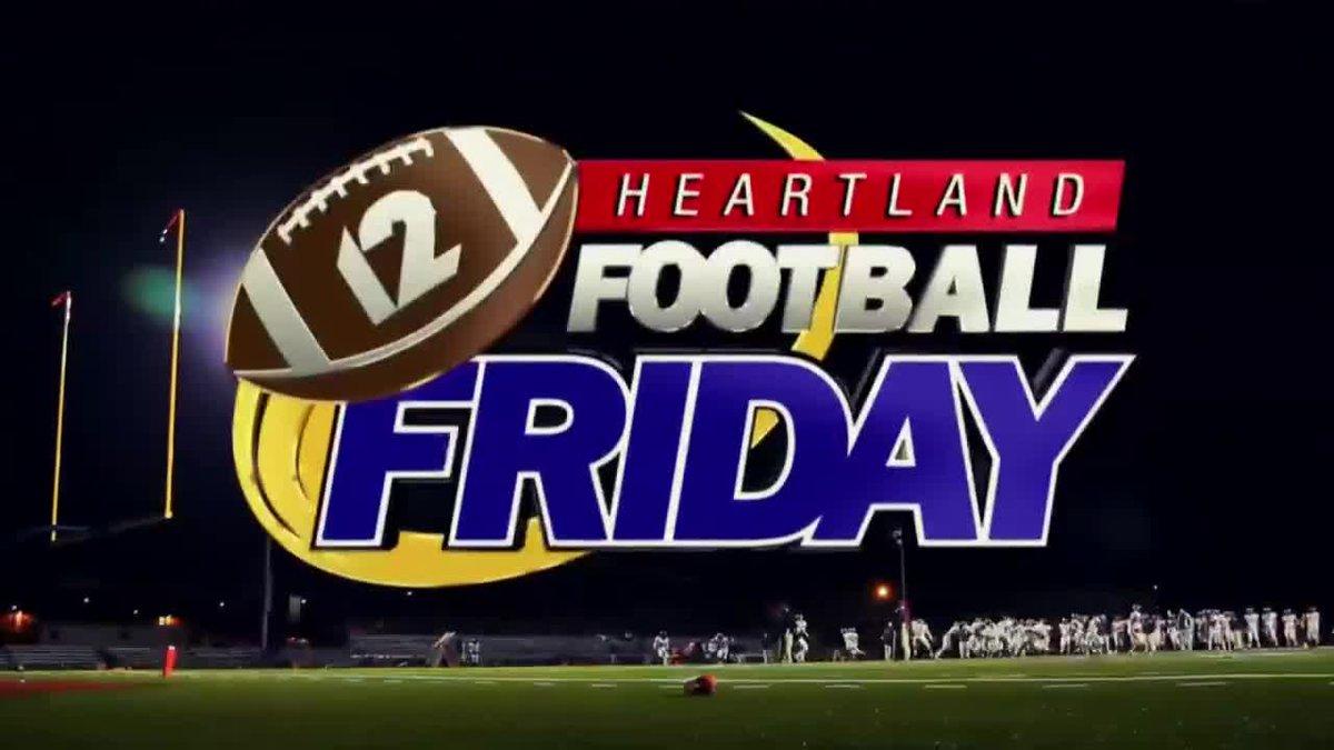 Heartland Football Friday 10/30/2020 part 3