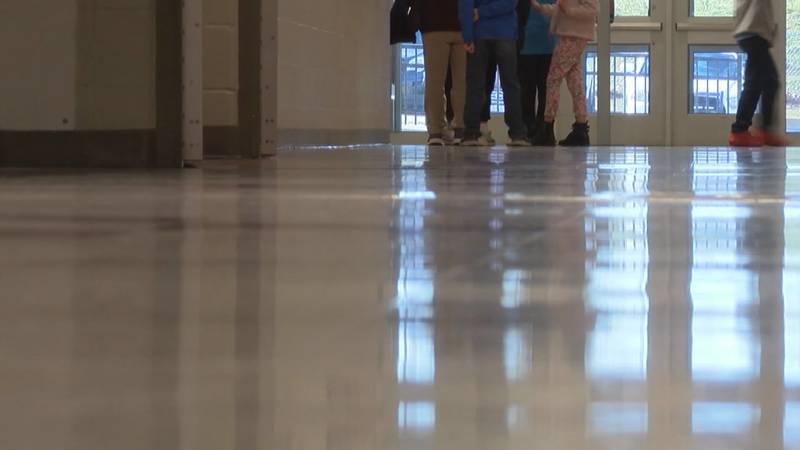 Masks are now optional for students and staff at the Cape Girardeau School District. The...