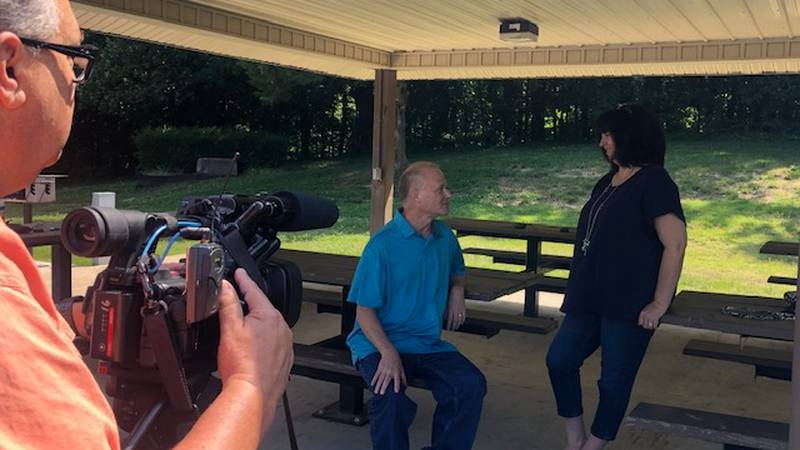 Doctor Keith Graham and his wife, Tammy share their story with Heartland News about how the...
