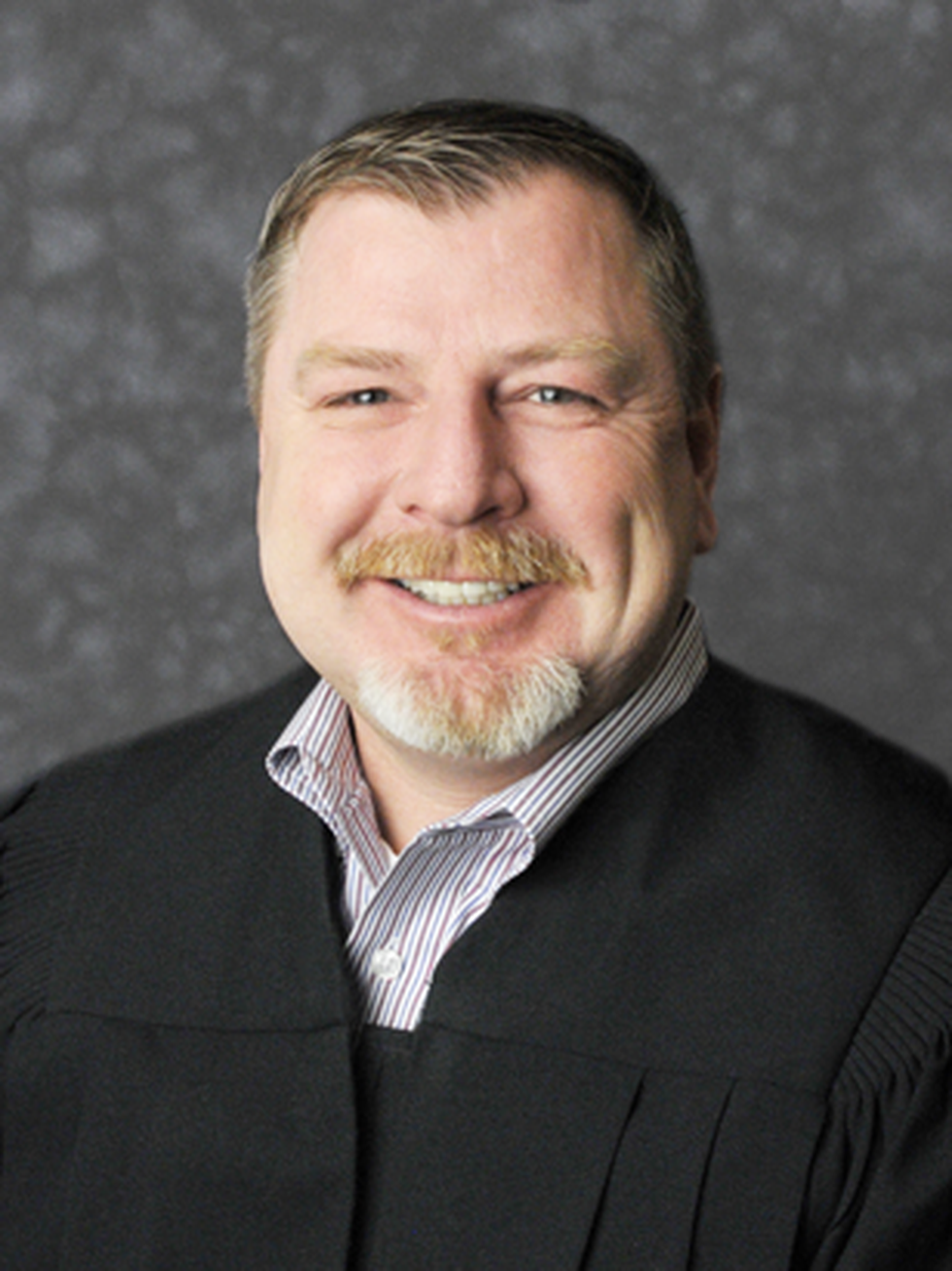 Judge Andrew Adams (Source: Indiana Supreme Court)