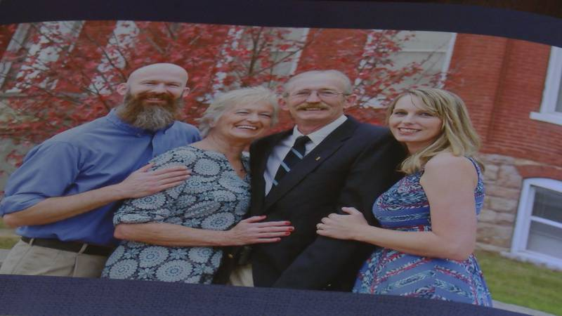 Whiteside family is on a mission to tell everyone they meet about the potentially deadly and...