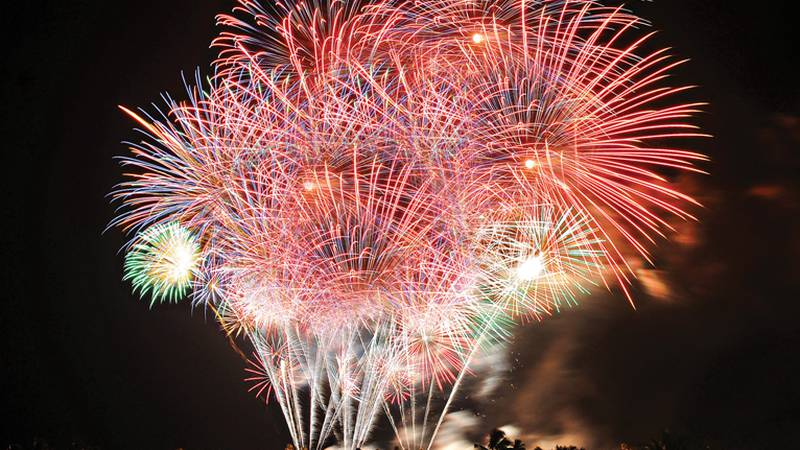 As COVID-19 restrictions ease, many Heartland cities are planning to hold Fourth of July...