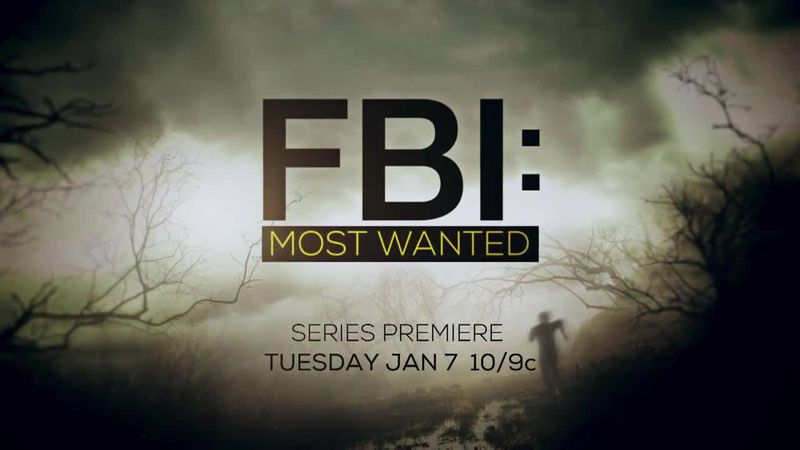 FBI: Most Wanted premiere
