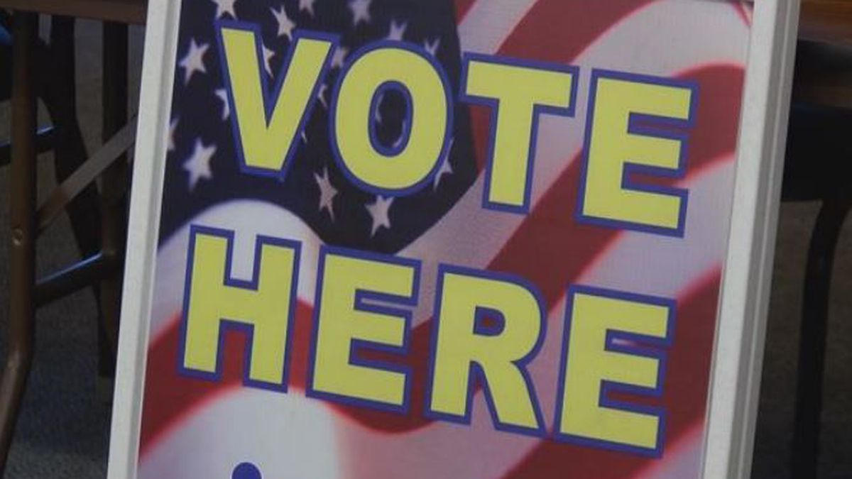 The Kentucky State Board of Elections has mailed address verification cards to about 600,000...