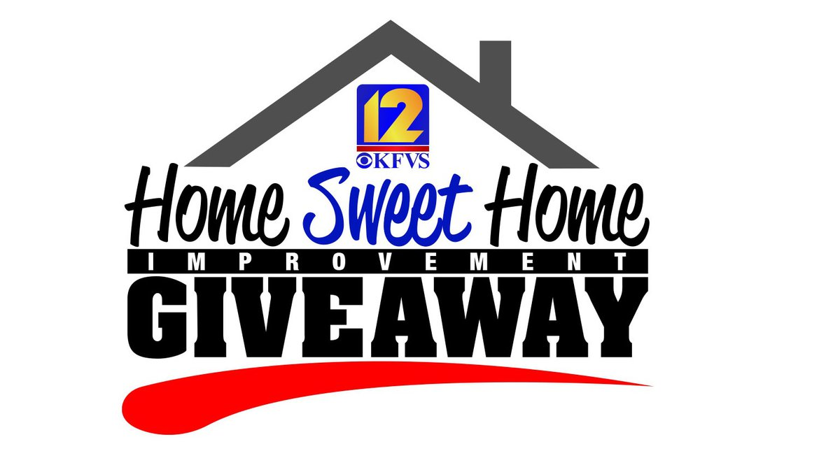 Enter to win in the Home Sweet Home Improvement Giveaway.