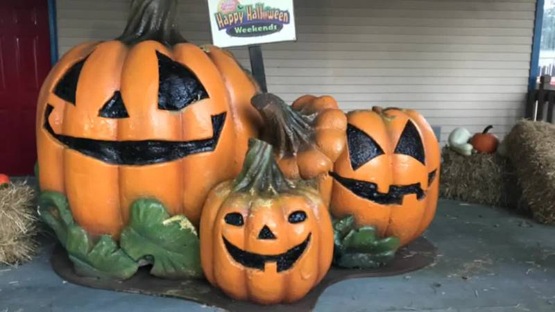 GF Default - Halloweekends starts this weekend at Holiday World