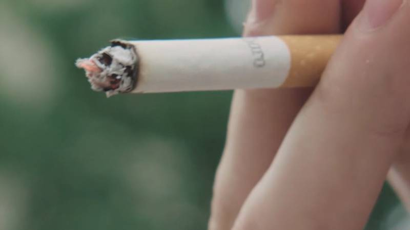 For generations, tobacco powered Kentucky's economy. While the industry is withering in the...