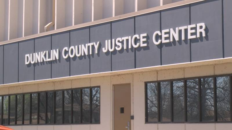 According to the Dunklin County Sheriff's Office, court observes will not be allowed in...