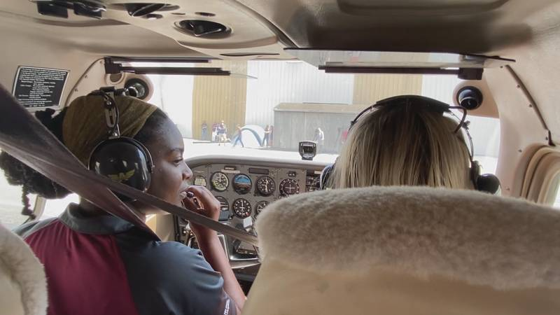 SIU's three flight crews, each consisting of an instructor and student, will be in new 2021...